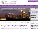 Integratedmarketingsummit.com Coupon Codes