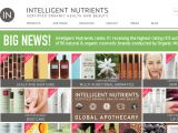 Browse Intelligent Nutrients