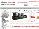 Browse Interior Express