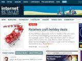 Browse Internet Retailer