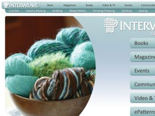 Shop at interweave.com