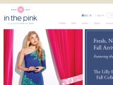 Inthepinkonline.com Coupon Codes