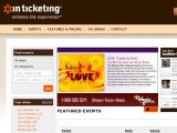 Inticketing.com Coupon Codes