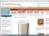 Browse IPet Doors