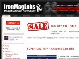 Browse Ironmaglabs Inc
