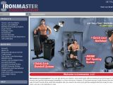 Browse Ironmaster Llc