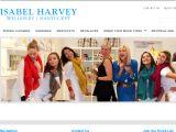 Browse Isabel Harvey