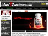 Browse Island Supplements