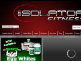 Isolatorfitness.com Coupon Codes