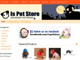Browse Is Pet Store