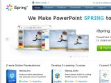 Browse Ispring Solutions