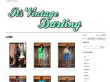 Itsvintagedarling Coupon Codes