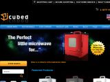 Browse Iwave Cube