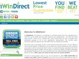Iwindirect.com Coupons