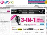 Iworld.co.uk Coupons