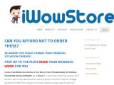 Iwowstore.com Coupons