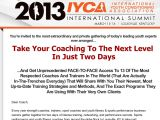 Iycasummit.com Coupons
