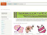 Izabellascloset.com Coupons