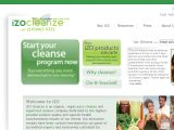 Browse Izocleanze