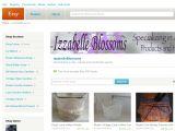 Izzabelleblossoms.etsy.com Coupons