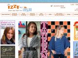Browse Izzy And Ash