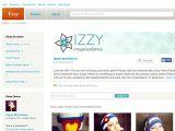 Izzyinspirations.etsy.com Coupons