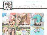 Jackanddarcy.com Coupons