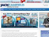Jackcanfield.com Coupons