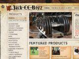 Browse Jack-Ee-Boyz Equipment