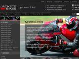 Jackets4bikes.com Coupons