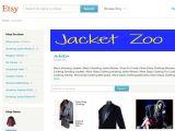 Jacketzoo.com Coupons