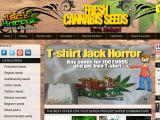 Jackhorror.com Coupons
