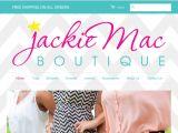 Jackiemacboutique.com Coupons
