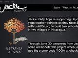 Jackiepartytops.com Coupons