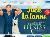 Jacklalanne.com Coupons