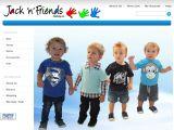 Jacknfriends.com.au Coupons