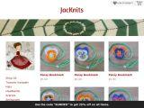 Jacknits.storenvy.com Coupons
