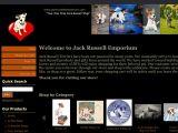 Jackrussellemporium.com Coupons