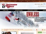 Browse Jackson Hole Mountain Resort