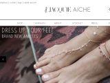 Jacquieaiche.com Coupons