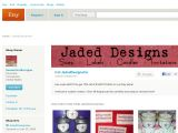 Jadeddesignsinc Coupon Codes
