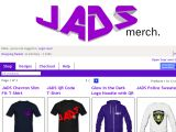 Jads.spreadshirt.co.uk Coupons