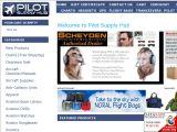 Browse Jake's Pilot Shop