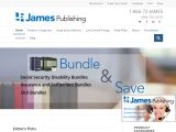 Jamespublishing.com Coupon Codes