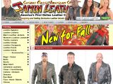 Browse Jamin' Leather