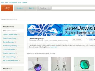 Shop at jamjewelryshop.etsy.com