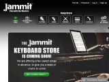Browse Jammit