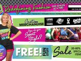 Browse Jamwear Online
