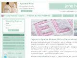 Browse Jane Hamerton Ltd