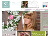 Browse Jane Seymour Botanicals